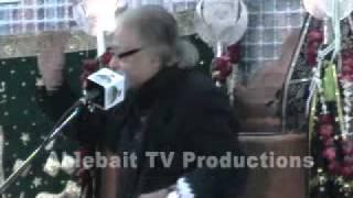 Allama Talib Johri   Majlis 2012