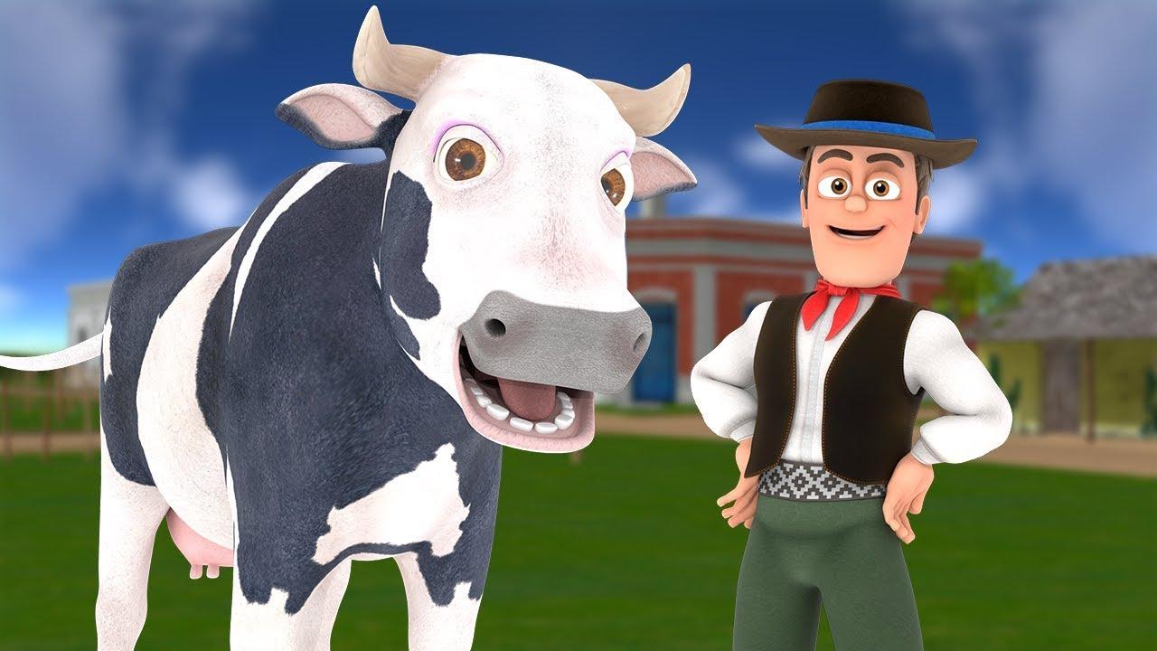 ¡Muy Pronto Llega La Vaca Lola y Yo! La Nueva canción de La Granja de Zenón