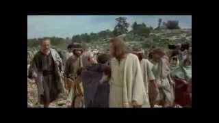 Jesus movie in Lisu