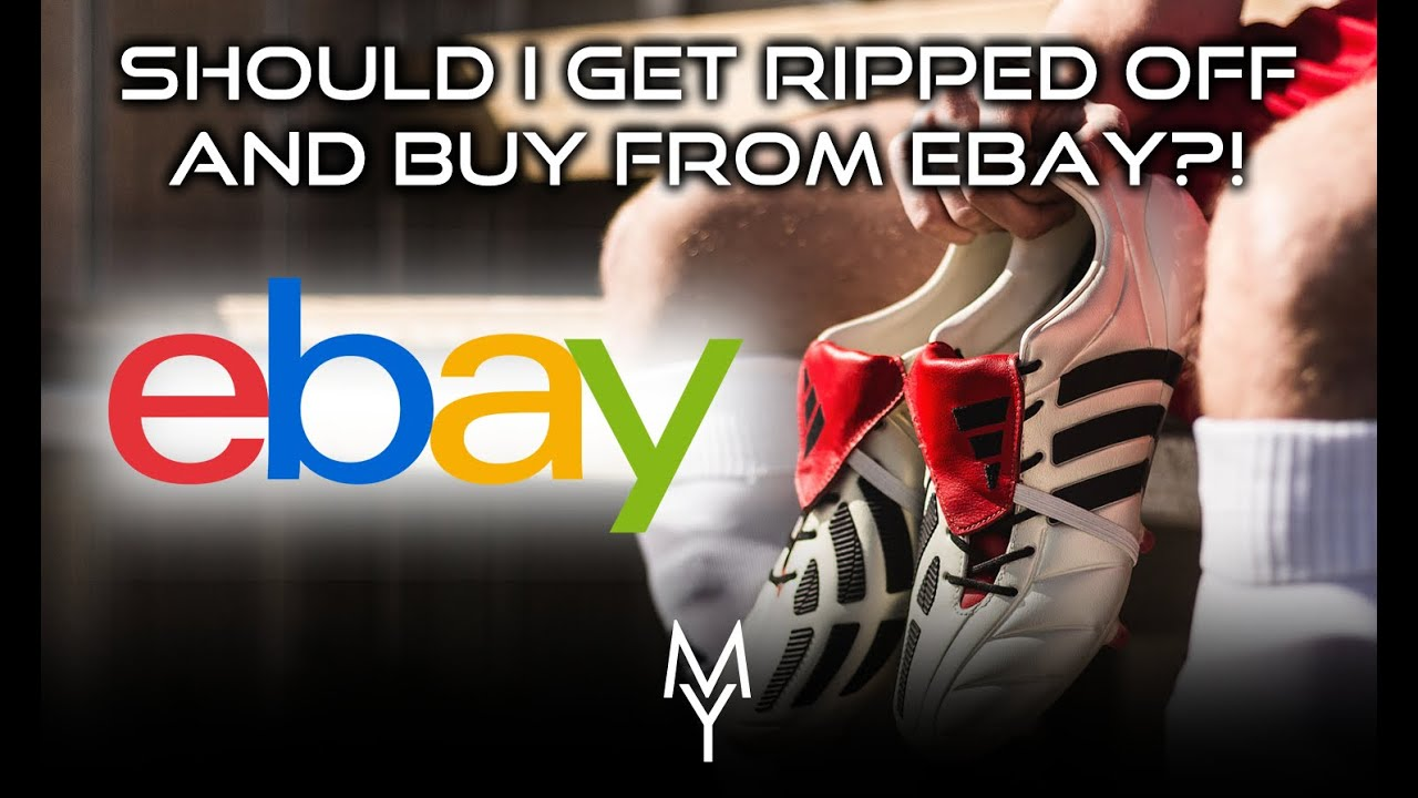 cheaper sneakers for cheap price reduced SHOULD I BUY THE NEW ADIDAS PREDATOR MANIA FROM EBAY?!?! CHAMPAGNE  COLOURWAY REMAKE JOURNEY