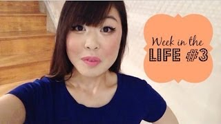 Week in the Life #3: OOTW && So Much Food!! ♥ Thumbnail