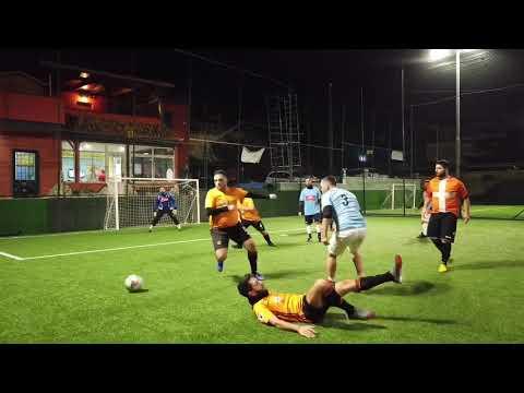 Walves 🆚 M.C. Ponti Rossi - Soccer Cup XVII Tornei SCup