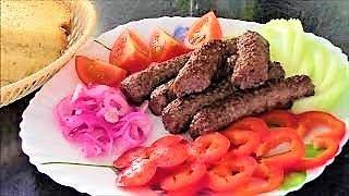 Как приготовить чевапчичи от Мираторга. Вкусный и сытный ужин за 10 минут.