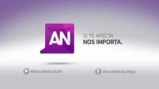 Ahora Noticias Central - 16 de junio