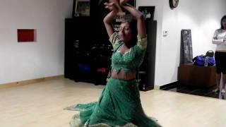 beedi dance ndm 123 show 2010