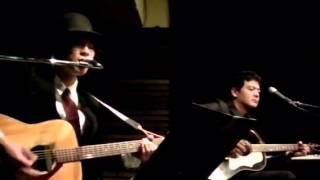 コウノドリ原作者 鈴ノ木ユウによるギターデュオ 「スプリングベル」