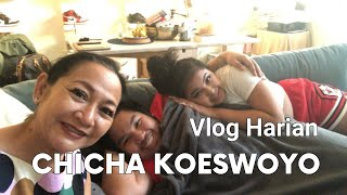 Di Rumah Saja - Chicha Koeswoyo
