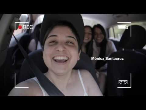 Mónica Santacruz - Historia De Vida 2019