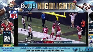 Atlanta Falcons vs Baltimore Ravens FULL HD GAME Highlights Week 13
