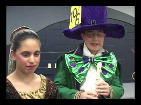 Mad Hatter Interview