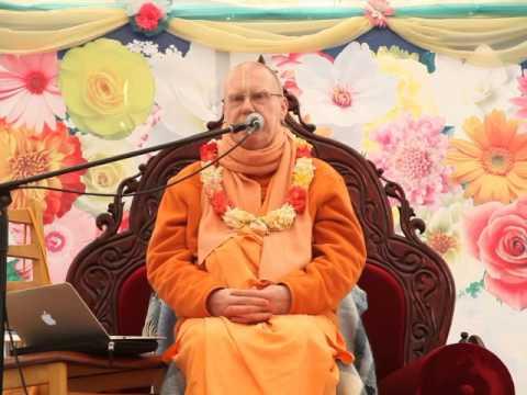 Шримад Бхагаватам 1.2.16 - Бхакти Чайтанья Свами