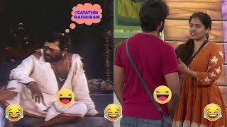 What a Change over Gayatri - Bigg Boss on day 31 Highlights - PhoenixComedyNews