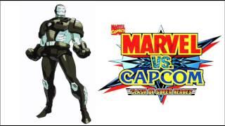 Marvel vs. Capcom - War Machine Theme (Remix)