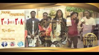 Young Problema - Nha Kriola -F.I.F.A (Official audio)