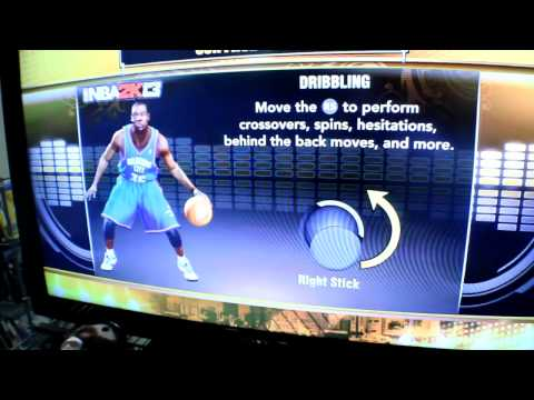 Reseña: NBA2K13