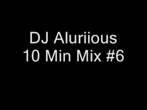 BEST ELECTRO 2010 SUMMER |ELECTRO HOUSE| 10 MIN MIX BEST DUTCH & ELECTRO HOUSE - DJ Aluriious