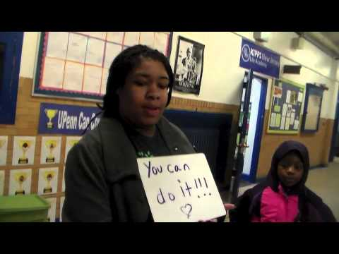PARCC Video for Life Academy. KIPP: NJ