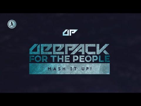 Deepack - Mash It Up! (Official Audio) mp3