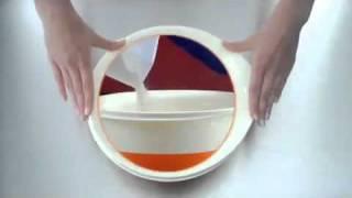 Замесочное блюдо Профи Tupperware