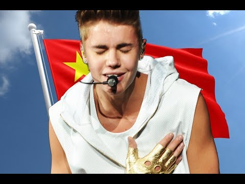 Justin Bieber BANNED From China