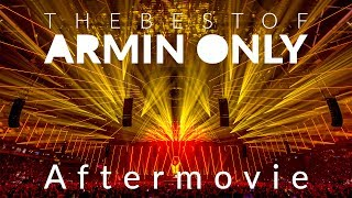 The Best Of Armin Only Amsterdam - InventDesign Aftermovie