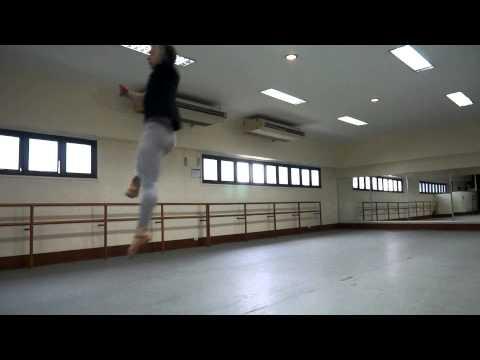 Philippine Ballet Theatre's Don Quixote 40 sec teaser