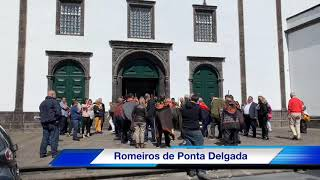 Romeiros Açores 2019