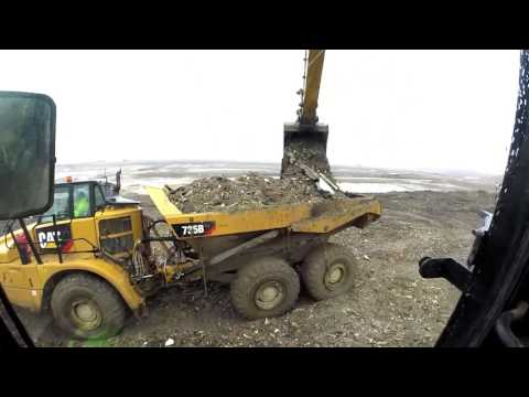 GoPro Landfill 2: Return Of The Landfill (For My Dad)