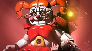 - SFM FNAF Wrong Meeting with Friendly Hugs FNaF SL Animation by Super Elon