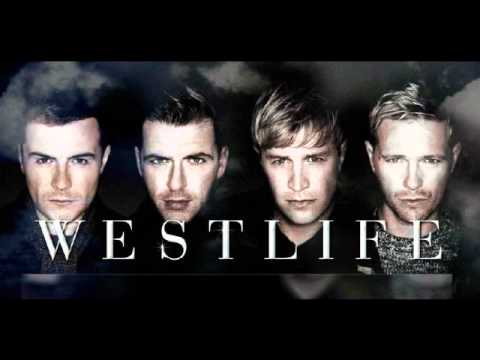 Westlife - Too Hard to Say Goodbye