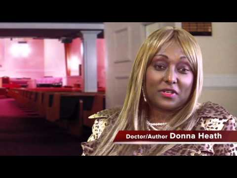New Jerusalem Healing Ministry- interview with Pastors Williams & Esther Ekanem