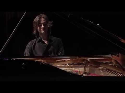 Arseny Tarasevich-Nikolaev Performing Haydn, Chopin, Bach, Kapustin (CIPC 2013)