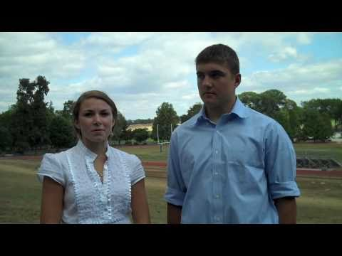 A Guided Tour of Mercersburg Academy