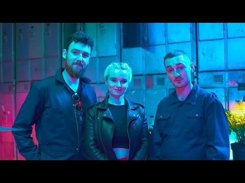Clean Bandit - Solo feat. Demi Lovato [Behind The Scenes]