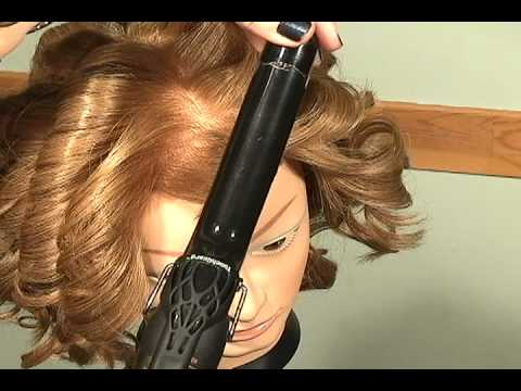 FREE HAIRDRESING LESSON - Dressy look / LEÇON DE COIFFURE GRATUIT - Coiffure féminine élaborée