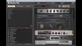 guitar rig 5 acoustic preset download