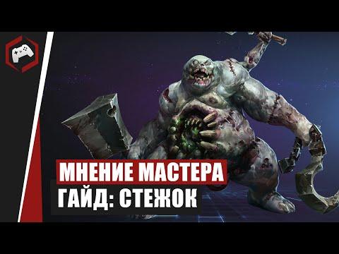 видео: МНЕНИЕ МАСТЕРА: «xavider» (Гайд - Стежок) - heroes of the storm