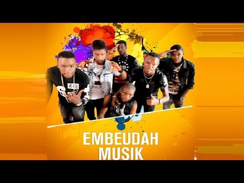 Embeuda Musik Congo Is One