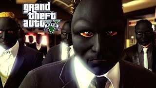 GTA 5 ONLINE - THE PURGE SEASON 3 FINALE PART 10