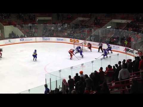 Bowling Green vs Alaska - 1/9-1/10/15