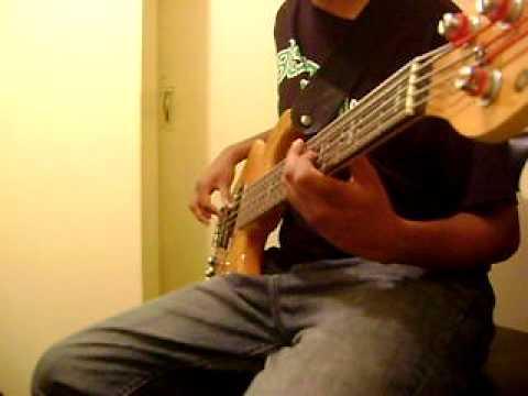 Aurthohin- AOD (Bass cover)