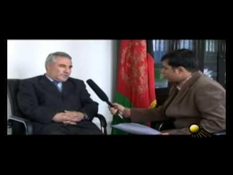 Afghanistan's Energy discussion A documentary by Mary Ann , Fareedoone Aryan & Faiz Noori