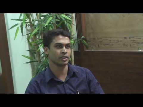 Abhijeet, Accountant Our PR Visa got CLIENT for Australia (www.dreamvisas.com)