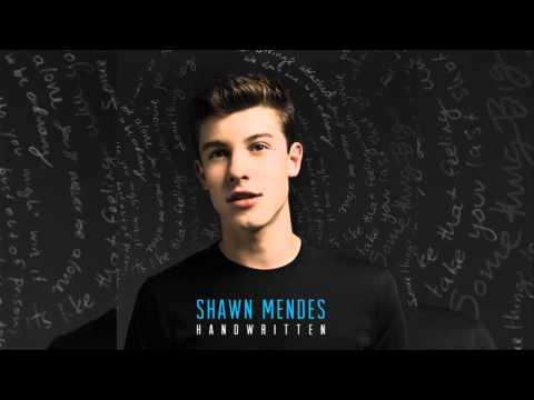 Shawn Mendes - Stitches (Audio & Download) 320 kbps