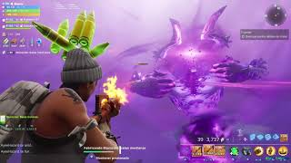 Fortnite* Save The World Missionary 142 Latoso Valley Field Battle