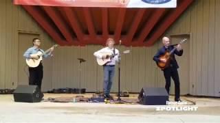 California Guitar Trio - Train to Lamy