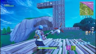 Top Three Easy Fortnite Glitches For When Your Bored