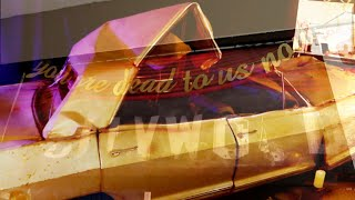 1251 Goodbye DEARLY DEPARTED MUSEUM & JAYNE MANSFIELD Death Car - Jordan Travel Vlog (2/22/20)