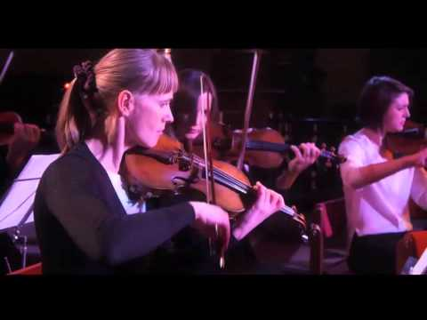 One Summer's Day - London FILMharmonic Orchestra