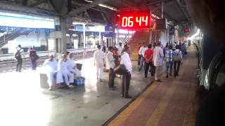 Solapur Railwaystation.mp4